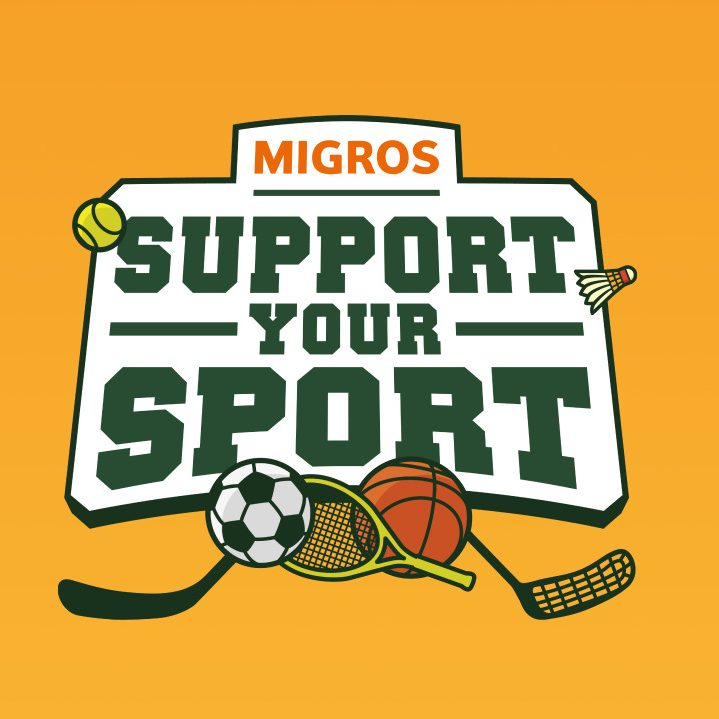 supportyoursport